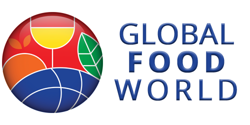 Global Food World – Digital Product Catalogue